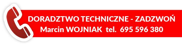 Doradztwo techniczne - Zadzwoń 695 596 380